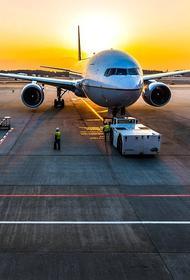 Россия продлила приостановку авиасообщения с Великобританией до 12 января