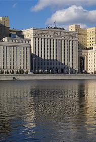 Минобороны РФ впервые показало беспилотник «Орион» в ударном варианте