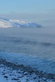 ТАСС: семнадцать рыбаков с затонувшего судна в Баренцевом море могли погибнуть