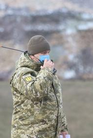 «Красная весна»: начало маневров ВСУ в Луганской области может говорить о подготовке к масштабному наступлению в Донбассе