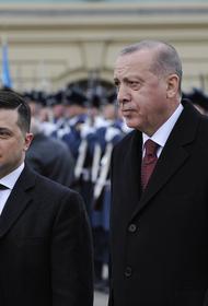 Экс-министр обороны ДНР Стрелков: Украина и Турция формируют военный союз против России