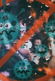 В Москве и Петербурге на секретных новогодних вечеринках собираются сотни людей