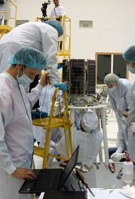 Иран готов к запуску своего второго спутника