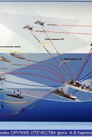 Пентагон планирует в 2021 году создать единую сеть управления и обмена данными для всех ВС США