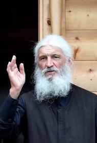 Задержан и доставлен в СКР бывший схиигумен Сергий. Монахинь в Среднеуральском женском монастыре держат под охраной