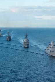 Портал Avia.pro: военные США могут атаковать Иран в ночь на 31 декабря