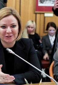 Министру культуры России оставят четырех заместителей