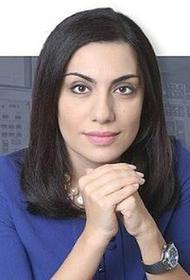 Карину Цуркан, обвиненную в шпионаже, приговорили к 15 годам лишения свободы