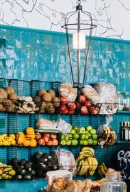 Вице-премьер Абрамченко назвала три причины роста цен на продукты
