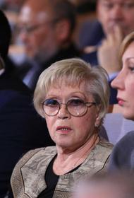 В центре имени Соколова рассказали о состоянии Фрейндлих