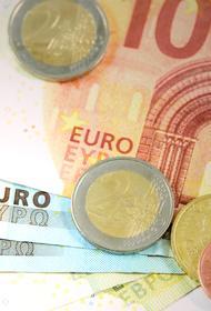 Экономист Масленников  перечислил причины повышения курса евро