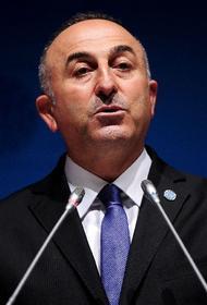 Турция не откажется от поддержки ливийского Правительства национального согласия