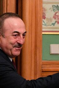 Турция не признает Крым российским, несмотря на сближение с Москвой