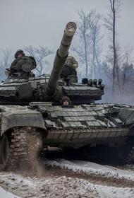 Главком ВСУ Хомчак: в Донбассе идет «гибридная» война между Россией и Украиной