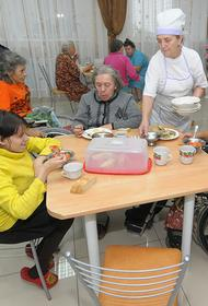 Комиссия по защите прав проживающих в домах-интернатах создана в Москве