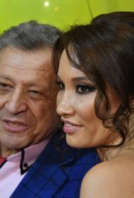 Жена Грачевского прокомментировала тяжелое состояние супруга