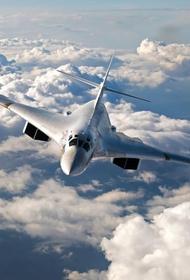 Первый Ту-160М поднимется в воздух в IV квартале 2021 года
