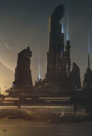 Лорд Ксеркс – губитель Титанов и человечества в мире «Дюны»