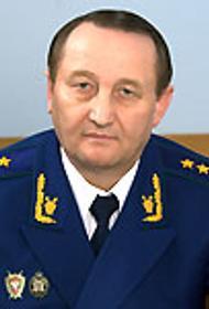 Владимир Путин отправил в отставку замгенпрокурора Виктора Гриня