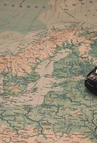 Въезжающих в Норвегию со 2 января обяжут сдать тест на коронавирус