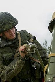 Издание Military: в случае войны с Западом Россия нанесет первый удар по Прибалтике