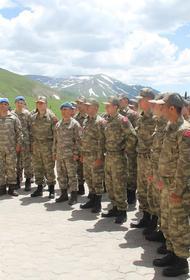 Турецкие военные скоро приступят к миротворческой миссии в Карабахе