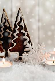 Синоптики прогнозируют умеренные традиционные морозы на Рождество