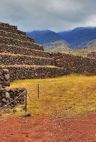 Пирамиды Гуимар – загадка Канарских островов