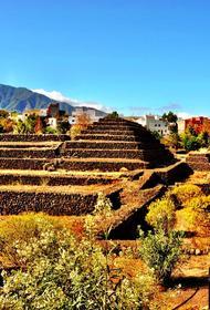 Пирамиды на Маврикии – ещё одна тайна Земли