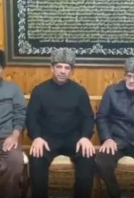 Родственники погибшего в Грозном полицейского объявили кровную месть семьям убийц