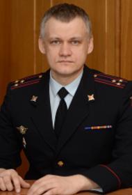 Врио начальника Управления ГИБДД Москвы назначен полковник полиции Алексей Диокин