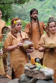 Гуанчи – кто они? Потомки атлантов или берберов Африки?