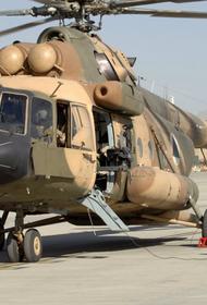 Для чего Пентагон закупает самолеты и вертолеты советского производства