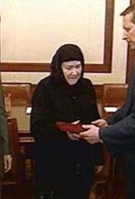 Франц Клинцевич сообщил о смерти Патимат Ямадаевой, матери трёх героев России