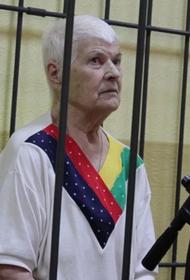 Березовская старушка-расчленительница скончалась от ковида