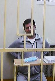 Хабаровчане устроили новогодний салют у СИЗО «Лефортово» для Фургала