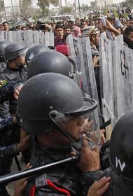 В Ираке отмечается годовщина со дня смерти Сулеймани, полиция Багдада переведена на усиленный вариант службы