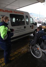 Бригады «Социального патруля» помогают бездомным круглосуточно,  даже в праздники