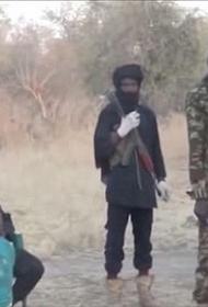 Исламисты в Нигере атаковали две деревни и убили около 100 человек