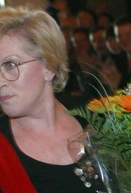 Врачи сообщили, что состояние Алисы Фрейндлих остается тяжелым
