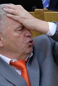 «На Урале живут одни дебилы», в сети вспоминают слова Жириновского и предлагают привлечь за клевету и экстремизм