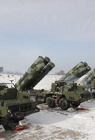 В Самарской области вскоре начнет боевое дежурство новый  ЗРК С-400 «Триумф»