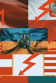 Как в 2020 году Украина испортила отношения с Белоруссией, Польшей и Венгрией