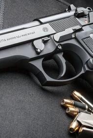 В Перми найден мертвым с пистолетом в руке бывший начальник колонии «Белый Лебедь»