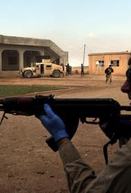 Журналисты сообщили о гибели шести человек в результате нападения на автобус в Сирии