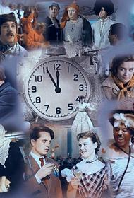 Почему по телевизору показывают одни и те же фильмы каждый Новый год?