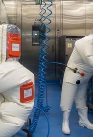 Поиск доказательств об искусственном происхождении коронавируса