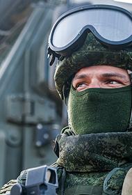 Вторая гвардейская армия ЦВО проведет более 30 учений в наступившем году
