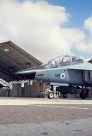 Правительство Греции одобрило крупное оборонное соглашение с Израилем