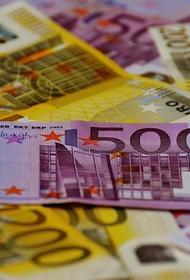 Экономист Гинько оценил прогноз о том, что предпочтительной валютой для сбережений в 2021 году будет евро